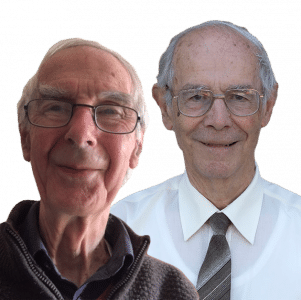 Heart & Soul with Howard Simpson and David Wilkie