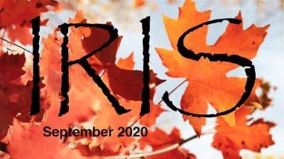 IRIS September 2020