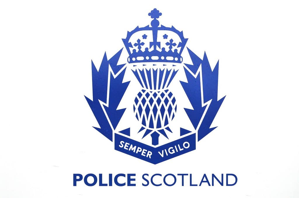 Take Part in Police Scotland Survey