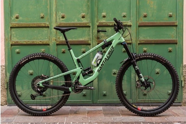 'It's an Even Worse Thing to Try and Explain to a Five-Year-old' Four Bikes Stolen in Dunkeld