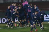 Scotland secure Euro 2020 place but Northern Ireland suffer heartbreak