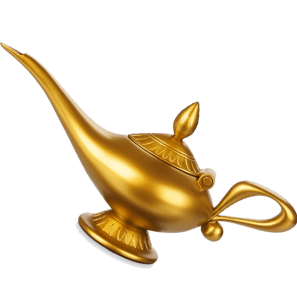 A Panto For Radio: Aladdin