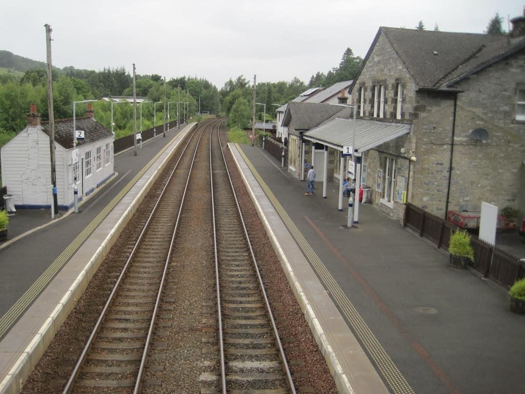 Scotrail Services Under Public Consultation