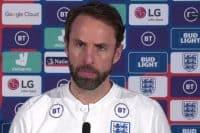 Gareth Southgate highlights Poland's quality despite Robert Lewandowski absence