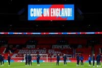 Government dismisses Euro 2020 host speculation
