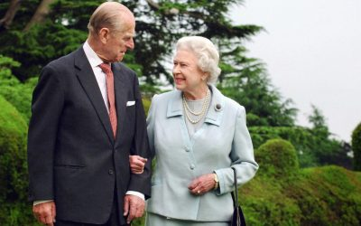 Longest-serving consort in British history