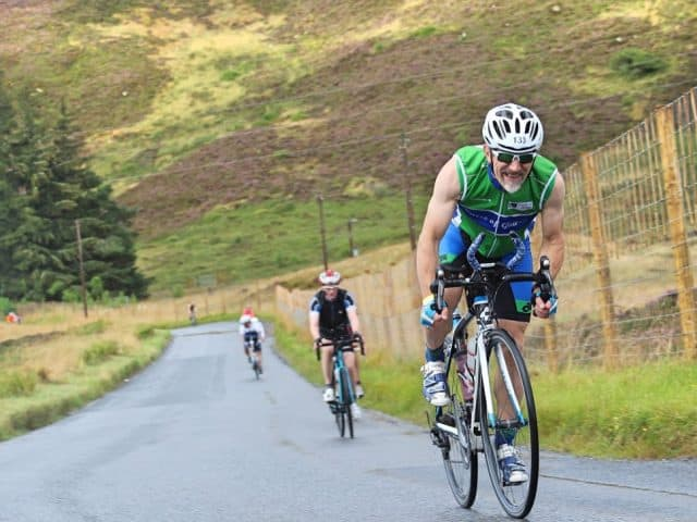 Aberfeldy Multi Sports Festival hoping to Run, Swim and Cycle their way back in 2021.