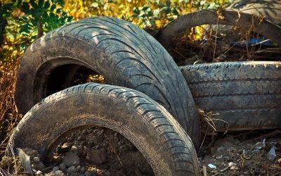 Garbage Debris Waste Mature Old  - MichaelGaida / Pixabay