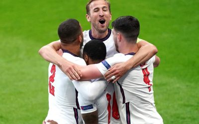Gareth Southgate ready for England to up their game in Euro 2020 round of 16