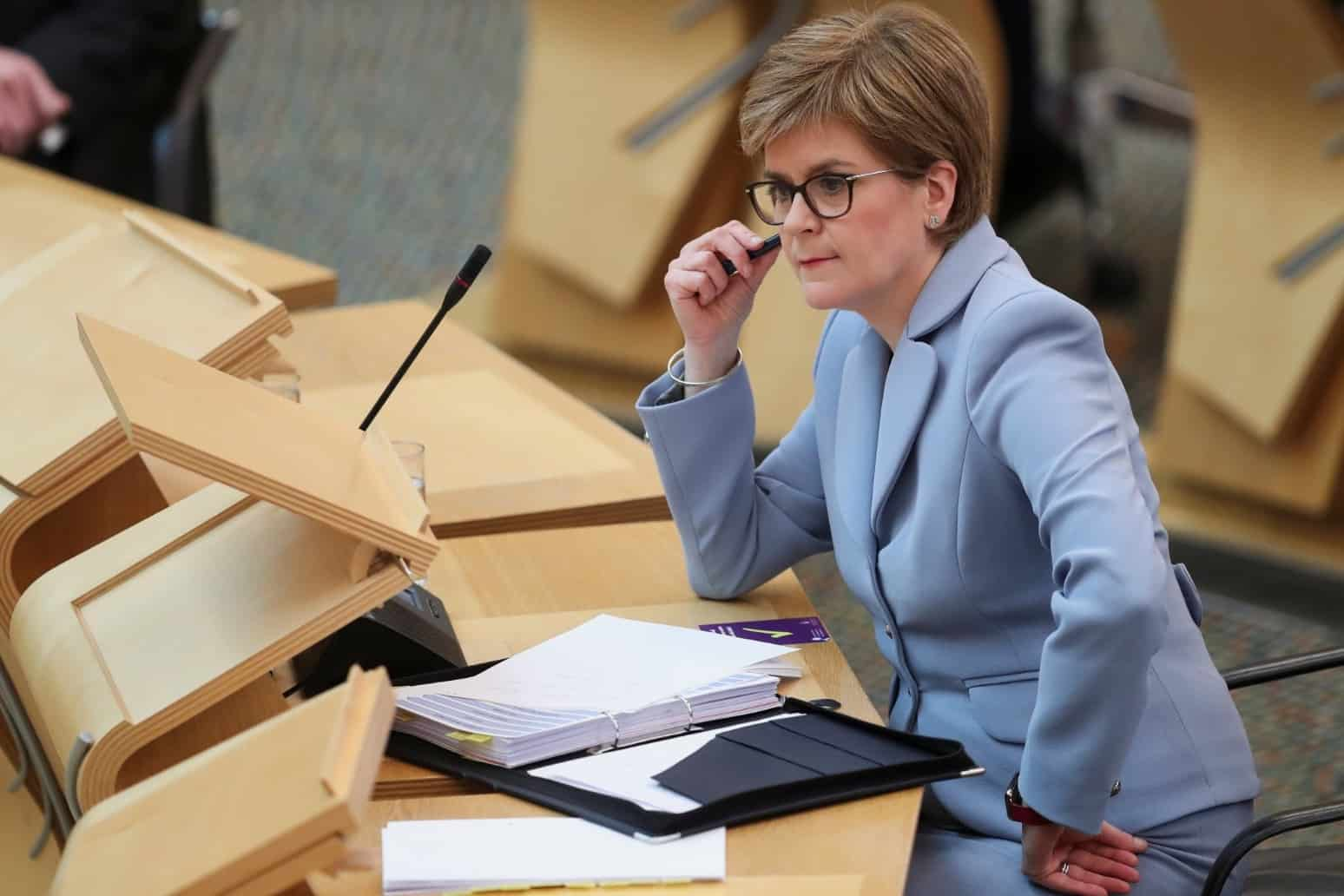 Lockdown to ease across most of Scotland but some areas retain tougher measures