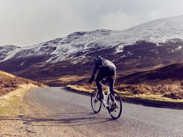 This Year's Etape Caledonia Sees the 'Biggest Numbers' Yet