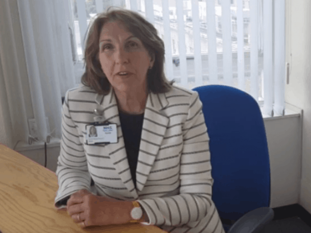 NHS Tayside Moves from Stage 4 Holyrood Control to Stage 2 and 3