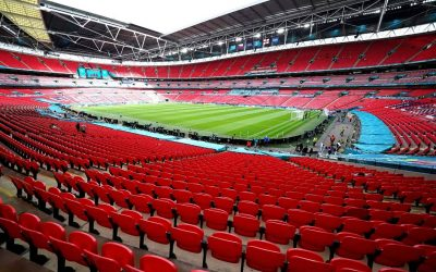Wembley to host 60,000 fans for Euro 2020 semi-finals and final