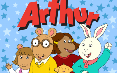 Children's TV show Arthur to end after 25 seasons