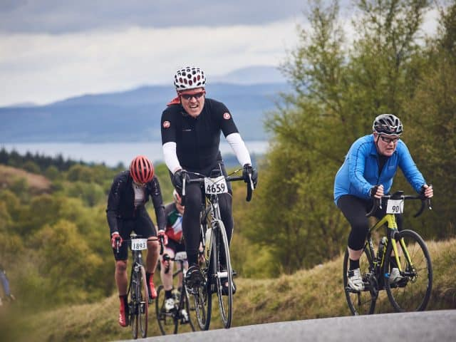 Etape Caledonia Set to be the 'Biggest' Takes Reverse Route