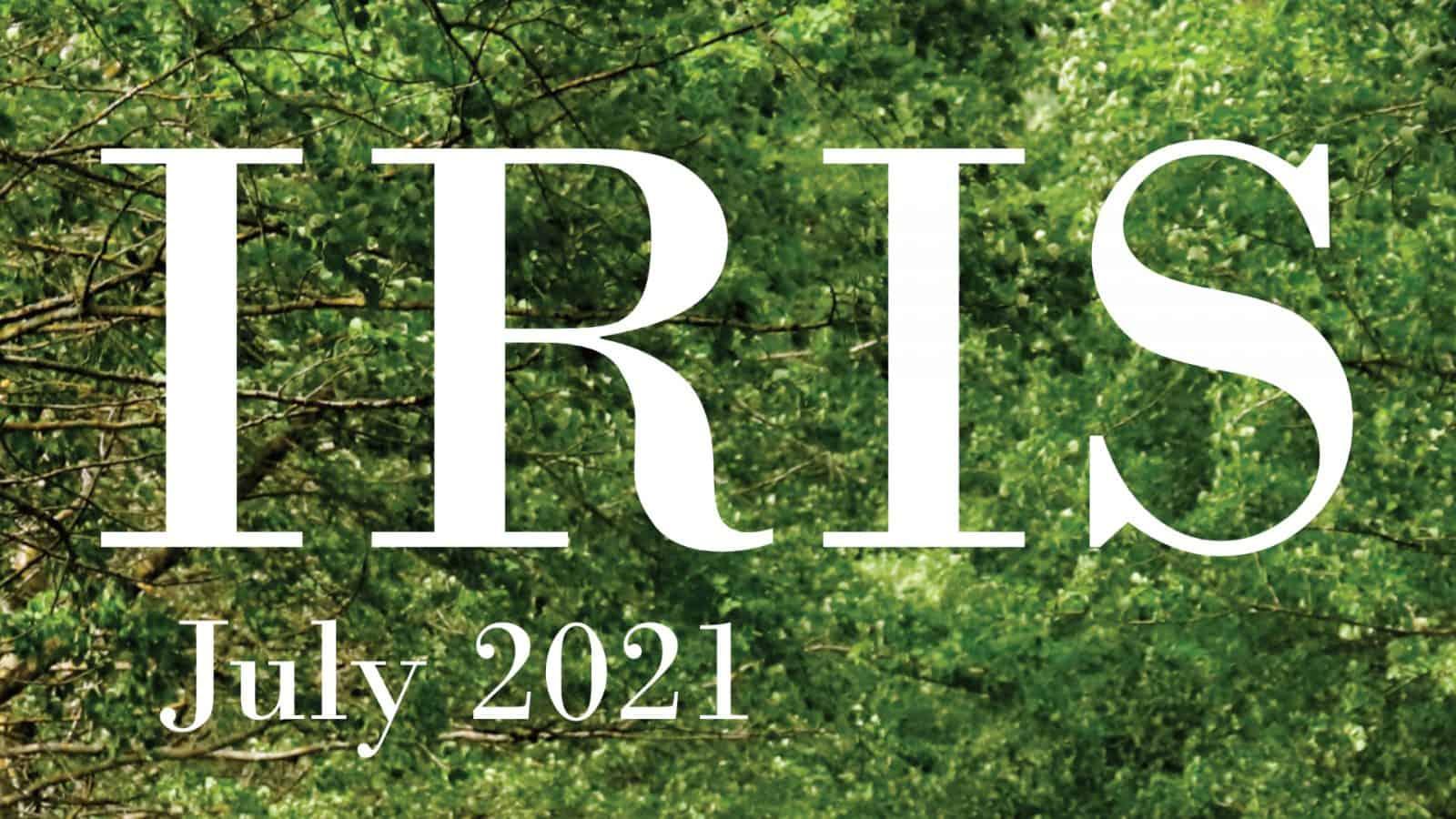 IRIS July 2021