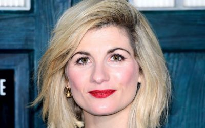 Jodie Whittaker to leave Doctor Who next year