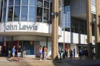 John Lewis and Waitrose to axe around 1,000 store management jobs