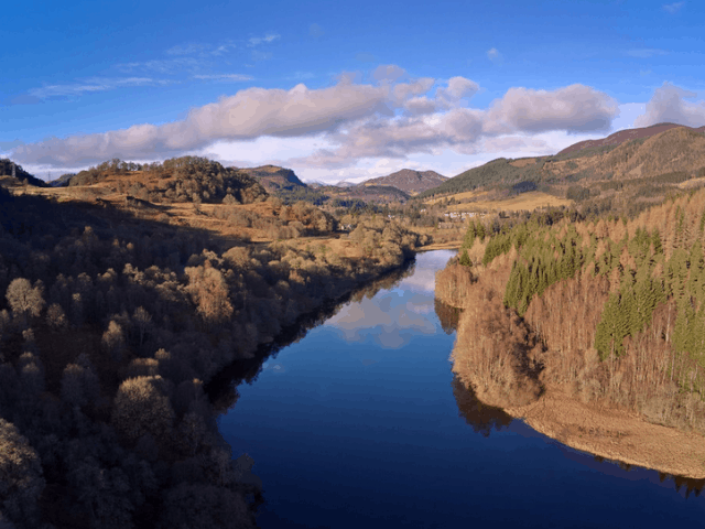 Scottish Government to Front Atlantic Salmon Conservation Effort