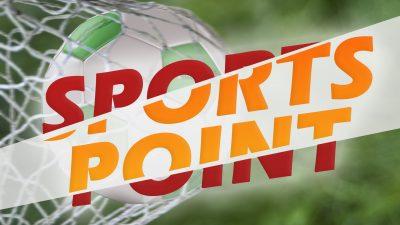 Sports Point: Episode 5