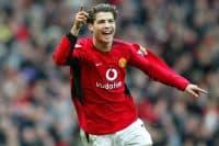 Cristiano Ronaldo set for stunning Man United return