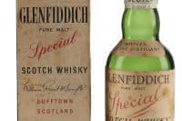 Whisky miniature fetches £6,440 at auction