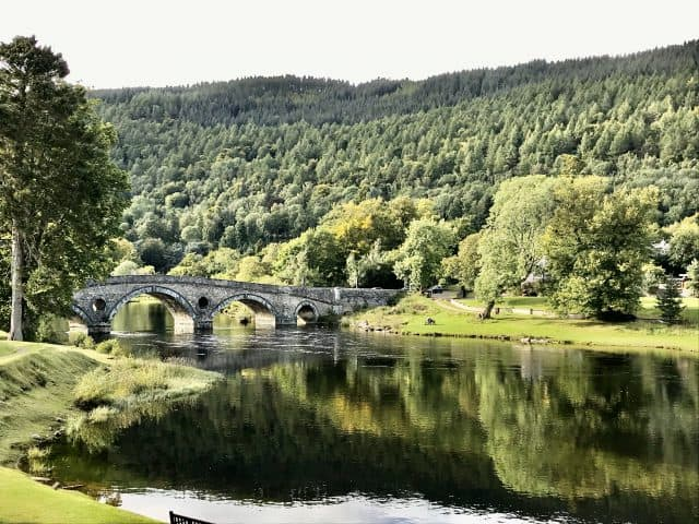 Tayken By Me Photography Competition Boasts Highland Perthshire in Pictures