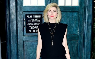 Jodie Whittaker on filming her final series of Doctor Who during the pandemic