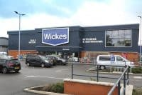 Pandemic DIY boom continues for Wickes