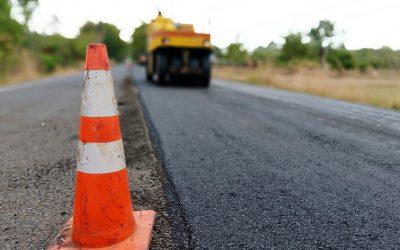 Construction Road Asphalt Work  - suwichan / Pixabay